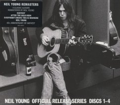 Official Release Series Discs1-4 - Young,Neil