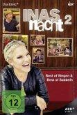 Inas Nacht - Best of Singen & Best of Sabbeln 2 (2 DVDs)