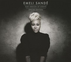 Our Version Of Events (Special Edition) - Sandé,Emeli