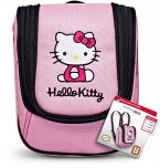 Mini-Rucksack HELLO KITTY HK911, Deluxe Game Traveler, pink