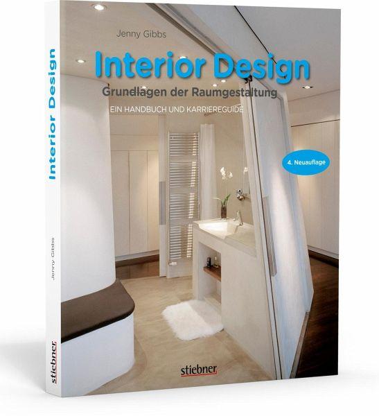 Interior design grundlagen der raumgestaltung von jenny for Raumgestaltung grundlagen