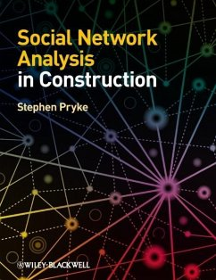 Social Network Analysis in Construction - Pryke, Stephen