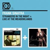 2for1:Strangers In The N./Live At The Meadowlands