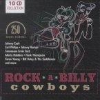 Rockabilly Cowboys-250 Original Recordings