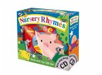 Nursery Rhymes: Book and Toy Gift Set
