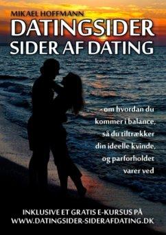Datingsider - sider af dating