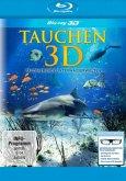 Tauchen 3D - Faszinierende Unterwasserwelten (Blu-ray 3D)
