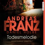 Todesmelodie / Julia Durant Bd.12 (MP3-Download)