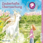 Zauberhafte Überraschung / Zaubereinhorn Bd.1 (MP3-Download)
