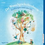 Der Wunschgeschichtenbaum (MP3-Download)