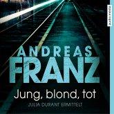Jung, blond, tot / Julia Durant Bd.1 (MP3-Download)