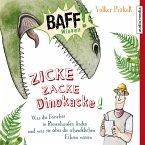 Zicke Zacke Dinokacke! (MP3-Download)