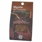 Myrrhe de Somalie - Myrrhe aus Somalia
