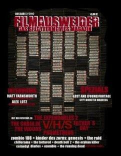 Filmausweider - Das Splattermovies Magazin - Au...
