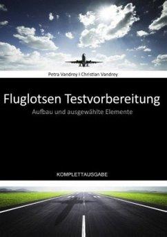Fluglotsen Testvorbereitung