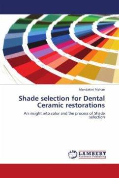 Shade selection for Dental Ceramic restorations