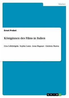 Königinnen des Films in Italien
