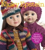Knits for Dolls: 25 Fun, Fabulous Outfits for 18-Inch Dolls