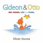 Gideon & Otto: Best Friends, Lost and Found