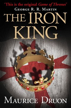 The Accursed Kings 01. The Iron King - Druon, Maurice