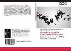 Nanotecnología en Biomateriales Dentales