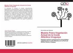 Modelo Polen-Vegetación Actual de la Costa Atlántica Uruguaya