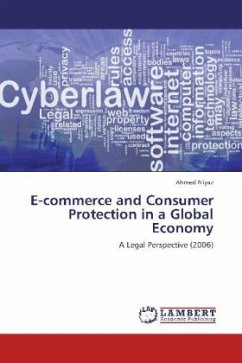 E-commerce and Consumer Protection in a Global Economy
