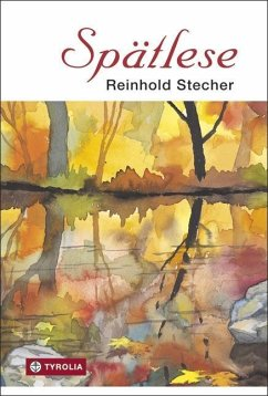 Spätlese - Stecher, Reinhold