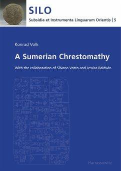 A Sumerian Chrestomathy