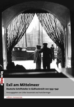 Exil am Mittelmeer (eBook, PDF)