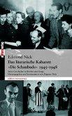 """Das literarische Kabarett """"Die Schaubude"""" 1945-1948 (eBook, PDF)"""