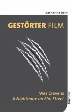 Gestörter Film - Rein, Katharina