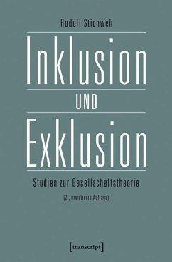 Inklusion und Exklusion