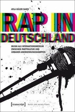 Rap in Deutschland - Güler Saied, Ayla