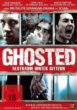 ghosted albtraum hinter gittern film auf dvd. Black Bedroom Furniture Sets. Home Design Ideas