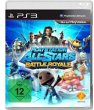 PlayStation All-Stars Battle R …