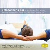 Entspannung Pur - Klassik Zum Feierabend (Cc)