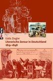 Literarische Zensur in Deutschland (eBook, PDF)