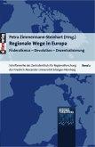 Regionale Wege in Europa (eBook, PDF)