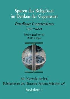 Spuren des Religösen im Denken der Gegenwart (eBook, PDF)