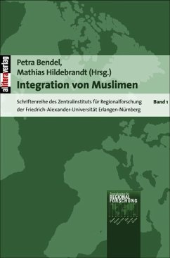 Integration von Muslimen (eBook, PDF)