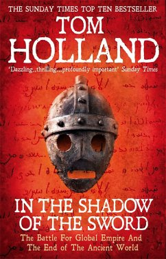 In the Shadow of the Sword - Holland, Tom