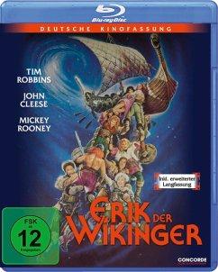 Erik der Wikinger
