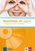 Aussichten A1 digital, DVD-ROM / Aussichten Bd.A1