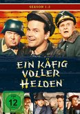 Ein Käfig voller Helden - Season 1.2 - Episode 15 - 32 DVD-Box