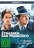 Die Straßen von San Francisco Season 2.1 DVD-Box