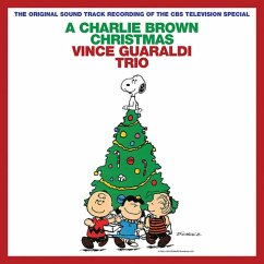 A Charlie Brown Christmas (2012 Remaster Expd.Edt) - Vince Guaraldi Trio
