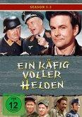 Ein Käfig voller Helden - Staffel 5.2 - 2 Disc DVD