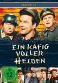 Ein Käfig voller Helden - Season 1.1 - 1 - 14 - 2 Disc DVD