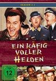 Ein Käfig voller Helden - Season 3.1 - 2 Disc DVD